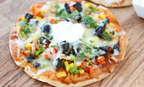 Quesadilla Recipes That Go Way Beyond Cheese | HuffPost – Recipes Quesadillas Vegetarian