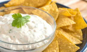 Queso Fresco Dip Recipe – Queso Fresco Recipes Food Network