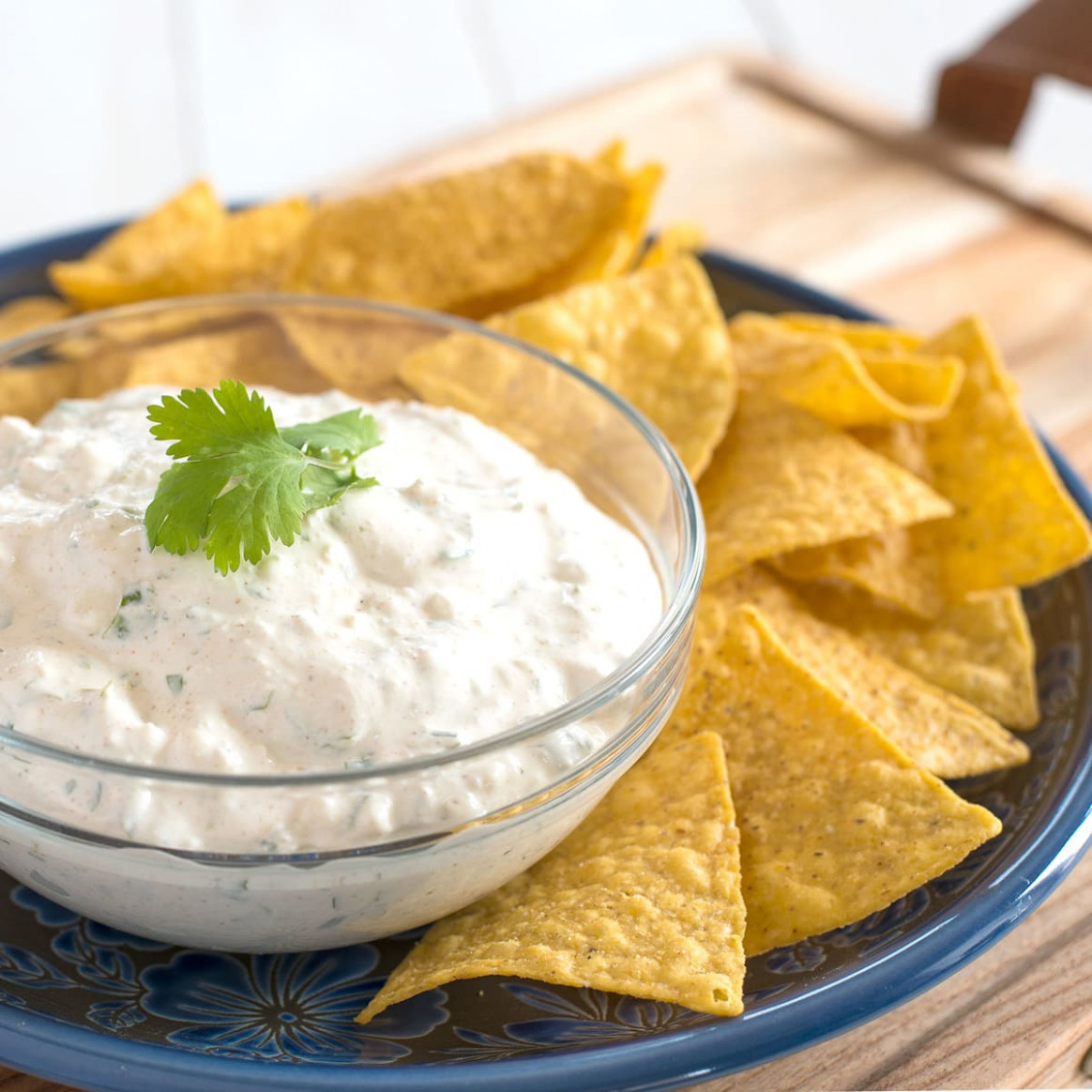 Queso Fresco Dip Recipe - queso fresco recipes food network