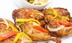 Quick Air Fryer Chicken Leg Quarters – Air Fryer Xl Recipes Chicken