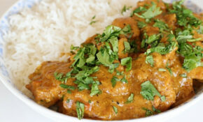 Quick And Easy Chicken Curry Recipe – Chicken Recipes Quick And Easy For Dinner