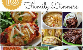 Quick And Easy Family Dinners – I Am Always Looking For ..