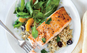 Quick And Easy Fish And Shellfish Recipes For Dinner ..