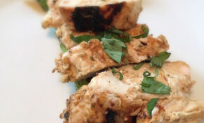 Quick And Easy Greek Yogurt Chicken Recipe – Greek Yogurt Recipes Dinner