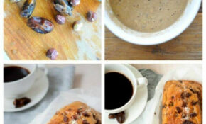 Quick And Easy Healthy Date Loaf Recipe | My Sugar Free ..