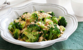 Quick And Easy Healthy Side Dish Recipes : Food Network ..