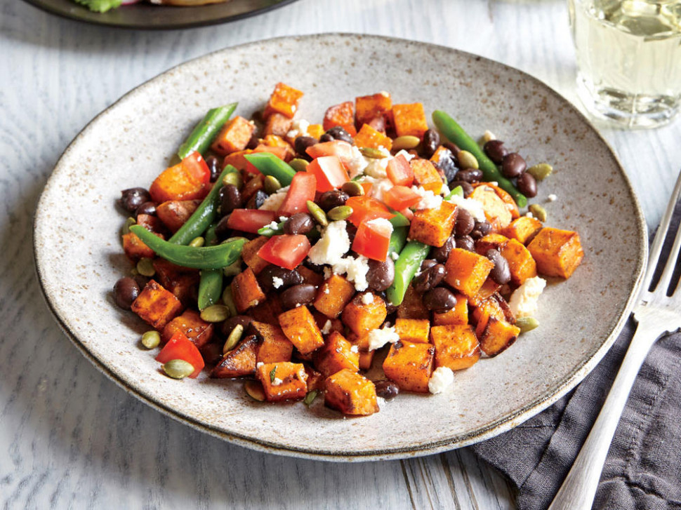 Quick and Easy Vegetarian Recipes for Dinner Tonight ..