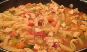 Quick And Healthy Chicken Stew Recipe – All Recipes UK – Chicken Recipes Healthy Quick