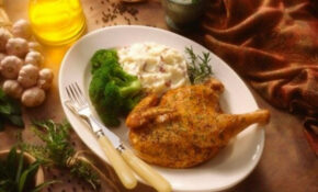 Quick And Healthy Protein Rich Non Vegetarian Recipes ..