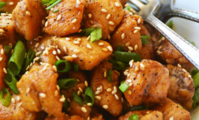 Quick And Simple 14 Ingredient Teriyaki Chicken – Chicken Recipes Quick
