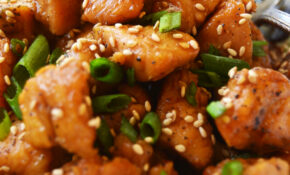 Quick And Simple 5 Ingredient Teriyaki Chicken – Recipes Quick And Easy Chicken