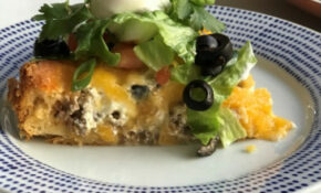 Quick Crescent Taco Pie Recipe – Allrecipes