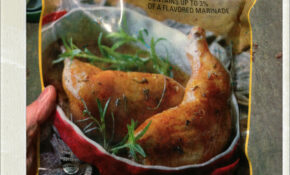 Quick Dinner Ideas: Rosemary Chicken with Sides | Life ...