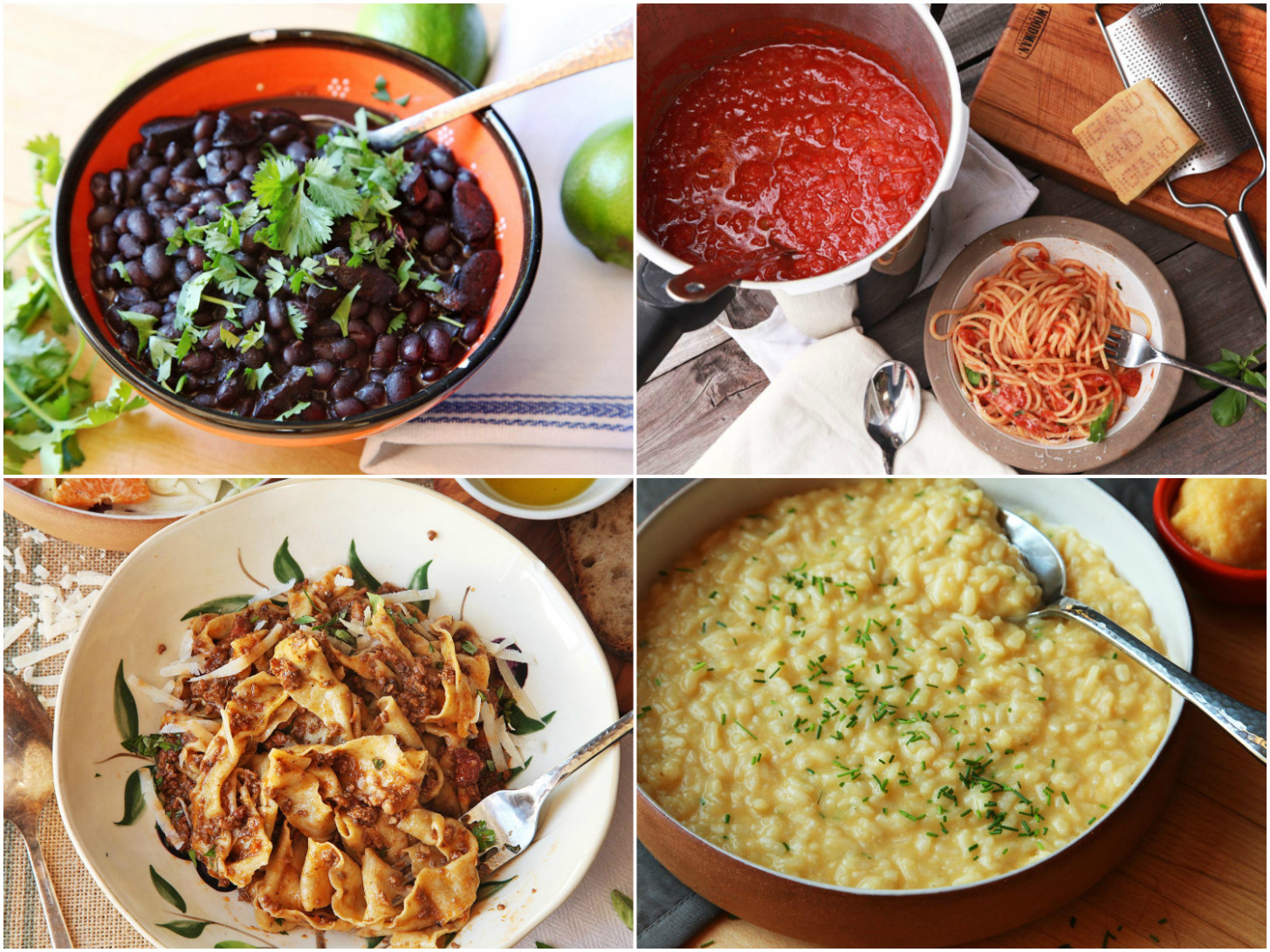 Quick Dinner Recipes for Your Instant Pot or Other Pressure ..