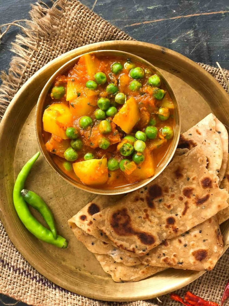 Quick Dinner Recipes Indian Vegetarian – Cuckings - recipes indian for dinner