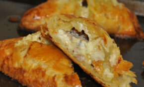 Quick Dinners Using Puff Pastry | A Little Yumminess – Puff Pastry Recipes Dinner
