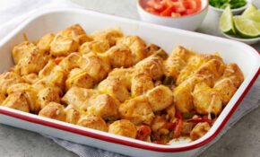 Quick + Easy Chicken Casserole Recipes And Meal Ideas ..