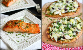 Quick, Healthy Dinner Recipes | Cookincanuck