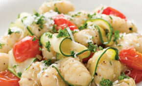 Quick Weeknight Dinners For $12 Or Less | EatingWell – Dinner Recipes Using Zucchini