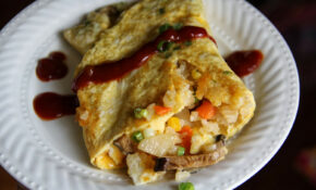 Quick, Yummy, And Ohmygoodness, Healthy Recipes: Omuraisu ..