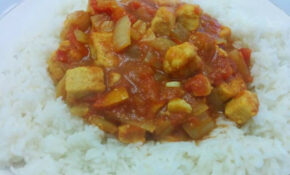Quorn Chicken Curry Recipe By Sawiia – Cookpad – Quorn Recipes Chicken