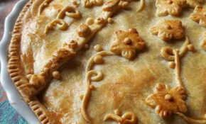 Quorn Pie – Quorn Recipes Chicken Pieces