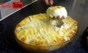 Quorn Sheperds Pie | Vegetarian Recipe – Vegetarian Recipes Quorn