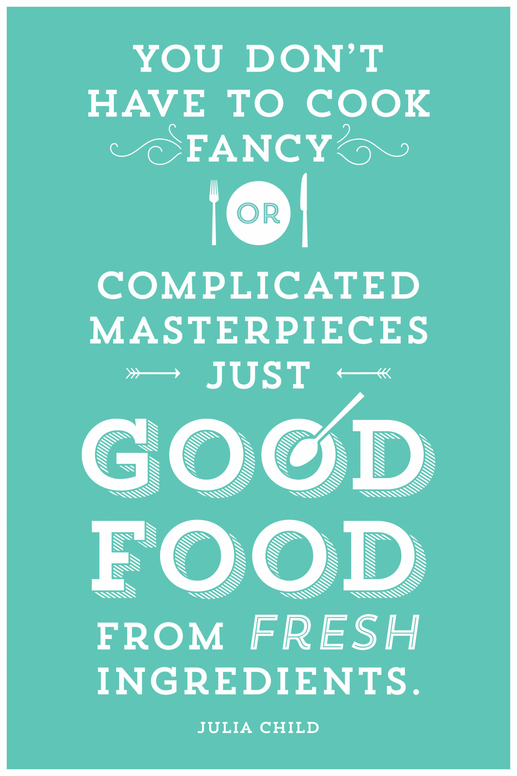 Quotes about Meals (15 quotes) - healthy recipes quotes
