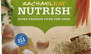 Rachael Ray Nutrish Natural Chicken & Veggies Recipe Dry ..