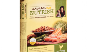 Rachael Ray Nutrish Real Chicken & Veggies Recipe Dog Food – Rachael Ray Recipes Chicken
