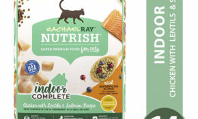 Rachael Ray Nutrish Superfood Blends Dry Cat Food – Rachael Ray Recipes Chicken