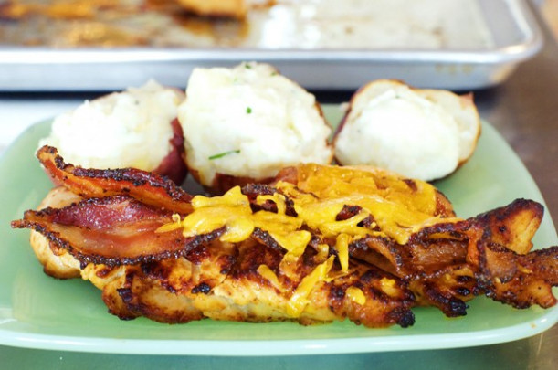 Ranch Style Chicken | The Pioneer Woman - Chicken Recipes Pioneer Woman