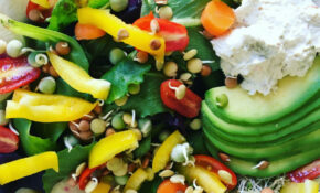 Raw Food Diet Plan Plus 12 Recipes To Get Started – DOES IT ..