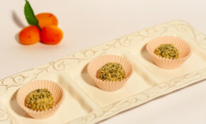 Raw Hemp Bonbons – Recipes Romanian Food