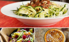 Raw Recipes For Beginners | POPSUGAR Fitness – Raw Food Recipes For Beginners