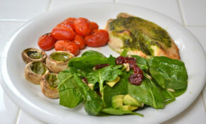 Real Life, One Day At A Time: A Yummy, Healthy Dinner – Yummy Recipes Dinner