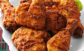 Real Southern Fried Chicken – Recipes Southern Fried Chicken