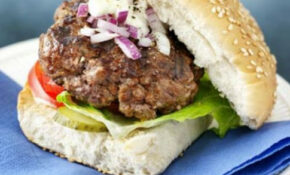 Really Easy Beefburgers Recipe | BBC Good Food – Recipes Bbc Good Food