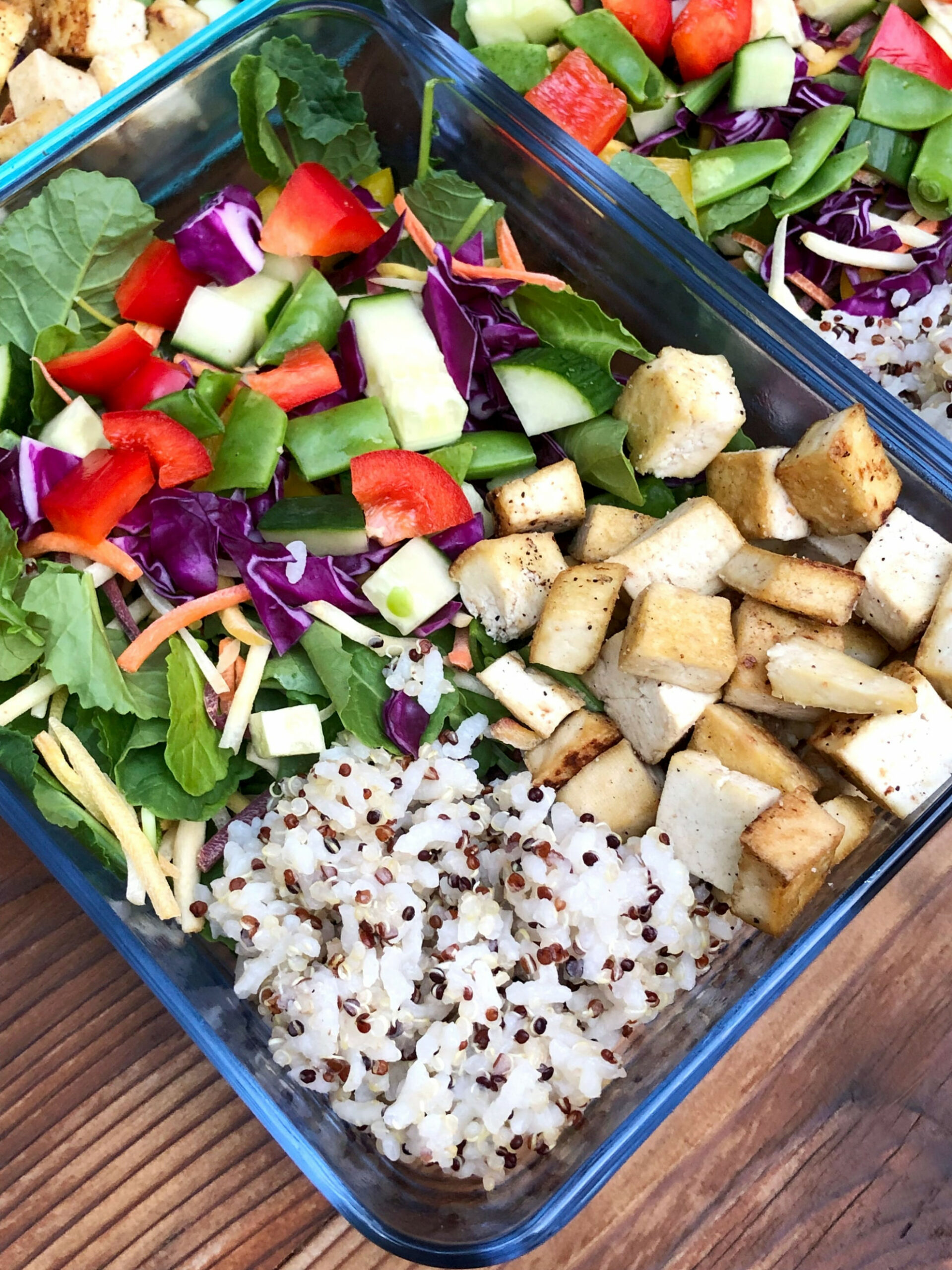 Reasons to Meal Prep Lunches For Your Partner | POPSUGAR ..