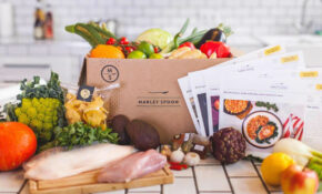 Recipe box delivery service adds new plan aimed at ...