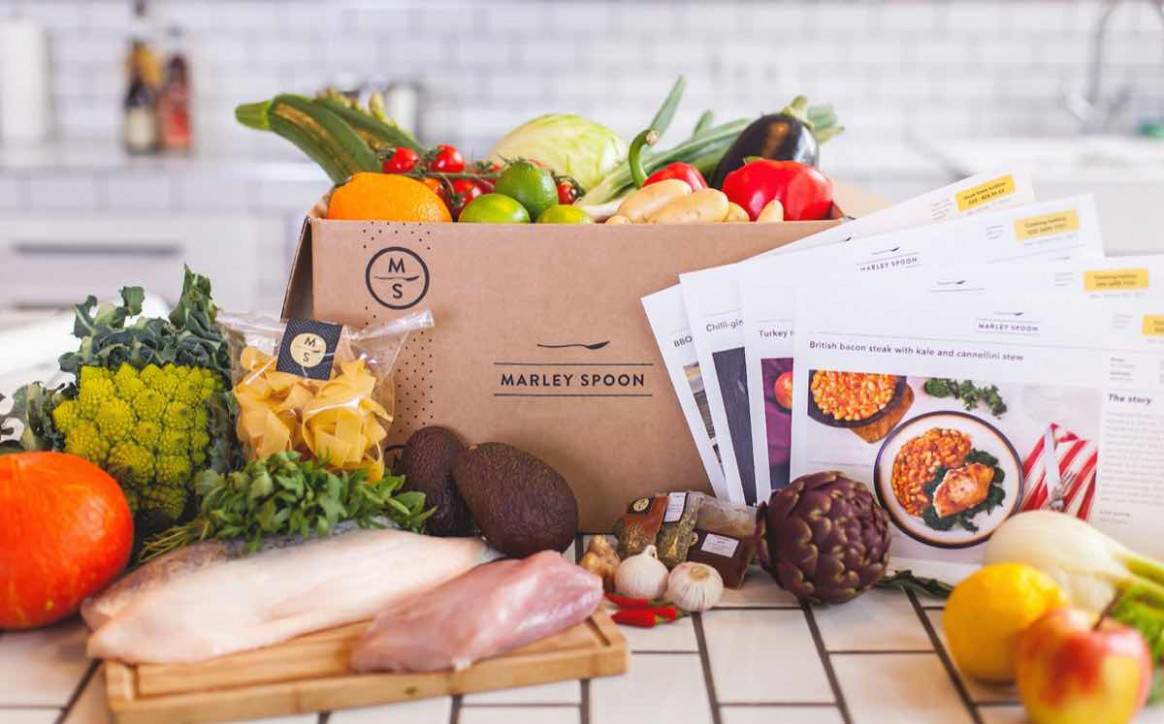Recipe box delivery service adds new plan aimed at ..