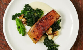 Recipe: Braised Pork Belly – La Belle Assiette – Blog – Recipes Main Course Dinner Party