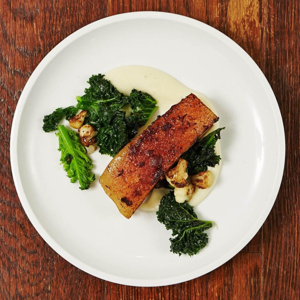 Recipe: Braised Pork Belly - La Belle Assiette - Blog - Recipes Main Course Dinner Party