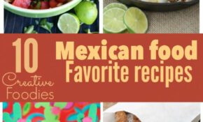 Recipe: Cheesy Bubble Up Enchiladas – See Vanessa Craft – Recipes Of Mexican Food