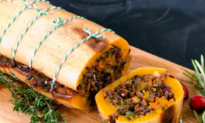 Recipe: Festive Butternut Roast (& What Makes The Ultimate ..