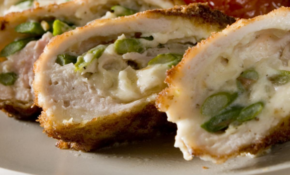 Recipe For Baked Stuffed Chicken Breasts – Recipes Stuffed Chicken Breast