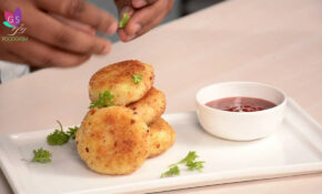 Recipe For Making Cutlet & Panipuri By Chef Varun Inamdar ..