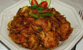 Recipe Index – Chicken Recipes Vietnamese Style