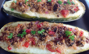 Recipe Of The Week – 11th August 11 – Moroccan Couscous ..
