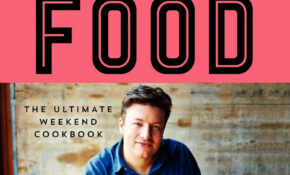 Recipe of the week: Jamie Oliver's Blushing Spaghetti ...